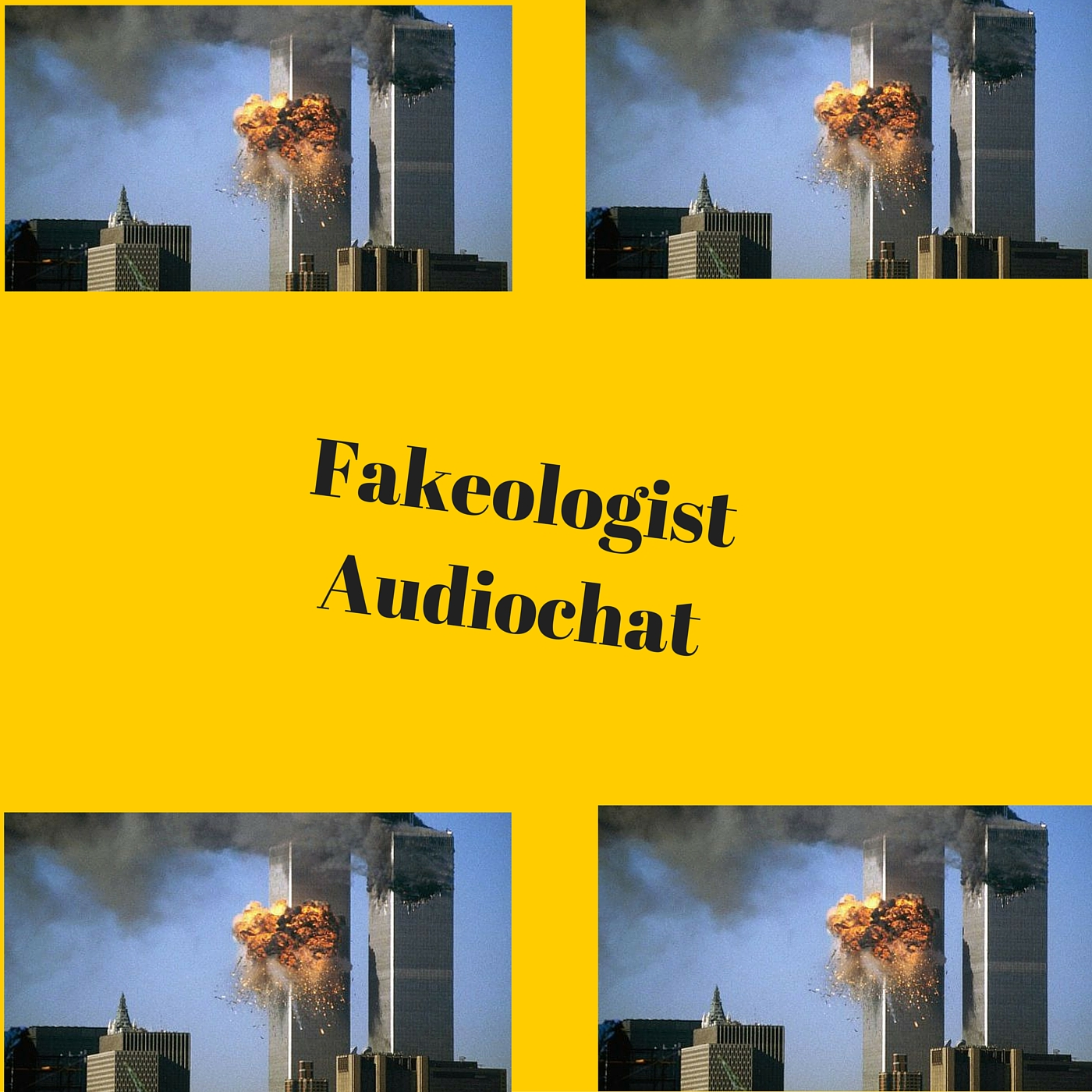 Audio Chats – Fakeologist.com