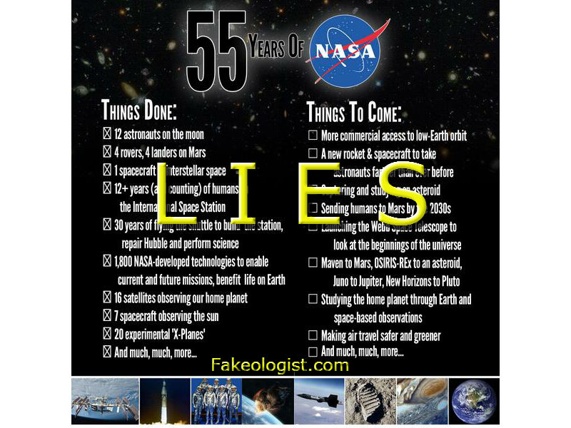 moon nasa lies - photo #24